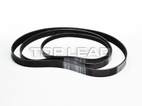 Wearing Parts for SINOTRUK HOWO V Belts