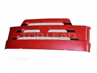 SINOTRUK HOWO  Cab front cover WG1642111011