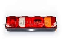 SINOTRUK HOWO A7  Rear Combined Lamp  (Right)