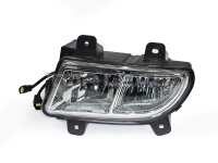 SINOTRUK HOWO Front Combination Lamp (Left) WG9719720025