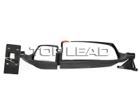 SINOTRUK HOWO Left Rear View Mirror Assembly (Manual) 712W63730-6593