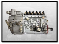 WEICHAI  Injection pump