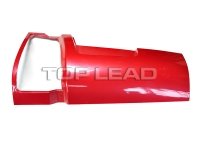 SINOTRUK HOWO  Left wind shield AZ1642110002