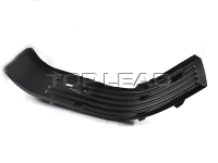 SINOTRUK HOWO A7 Right fender WG1664232016 AZ1664232016