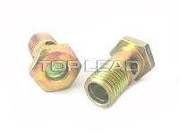 SINOTRUK HOWO Hollow bolt