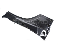 SINOTRUK HOWO A7  Right inner panel ( Black) WG1664330008 AZ1664330008