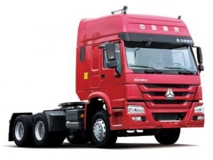 Various Types Of Good Quality SINOTRUK HOWO 6x4 Tractor Truck With Two Bunks, Trailer Head, 10 Wheel Truck Head Tractor